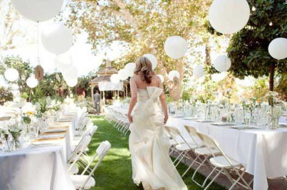Traiteur mariage dimitri traiteur et restaurant marseille - Deco mariage bucolique ...