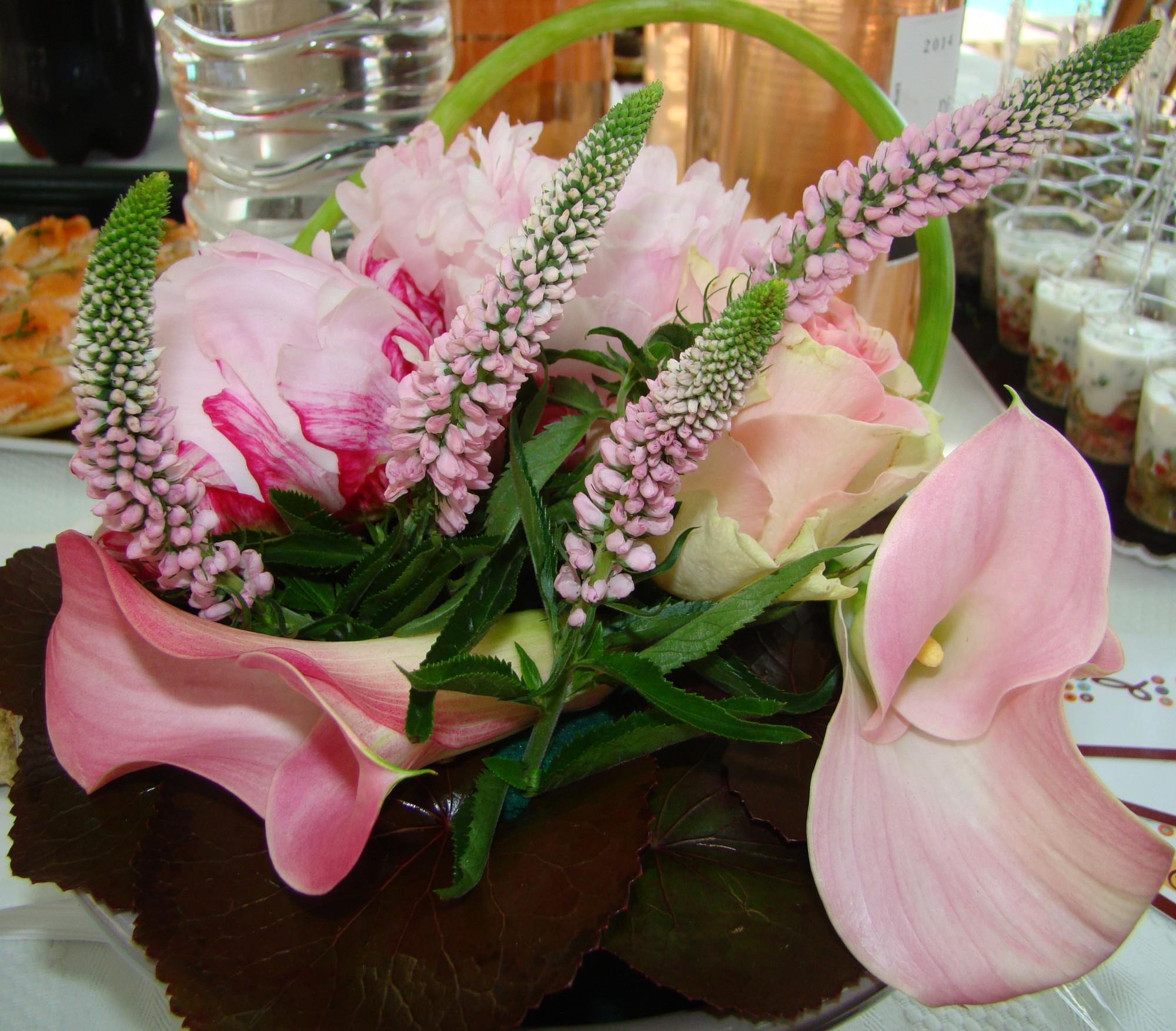 decoration-florale-buffet-dimitri-marseille