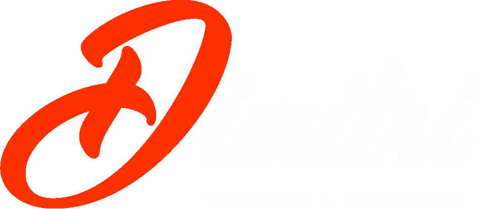 Dimitri Traiteur à Marseille